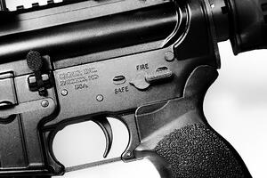 AR-15 Chamber Polishing