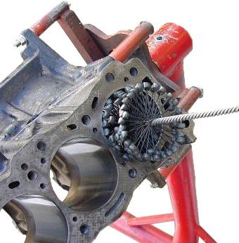 Engine Honing