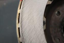 Brake Rotors - Flexible Honing
