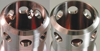 Automated Deburring for Aerospace