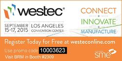 BRM-WESTEC-2015-Booth-2309