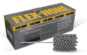 Large Diameter Flex-Hone Tools