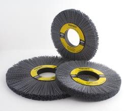 NamPower Wheel Brushes
