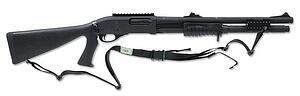 Shotgun Remington Model 870
