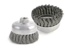 Wire Cup Brushes - Styles