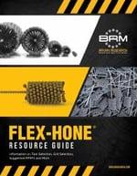 Flex-Hone Resource Guide