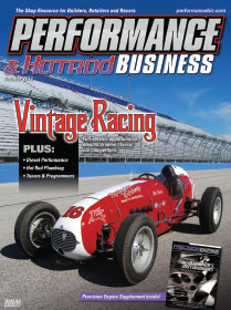 Performance and Hotrod Business