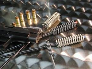 handgun maintenance