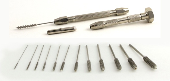 Miniature Brush Kits