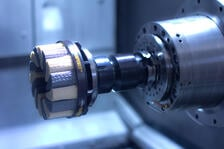 NamPower Automated Deburring and Finishing
